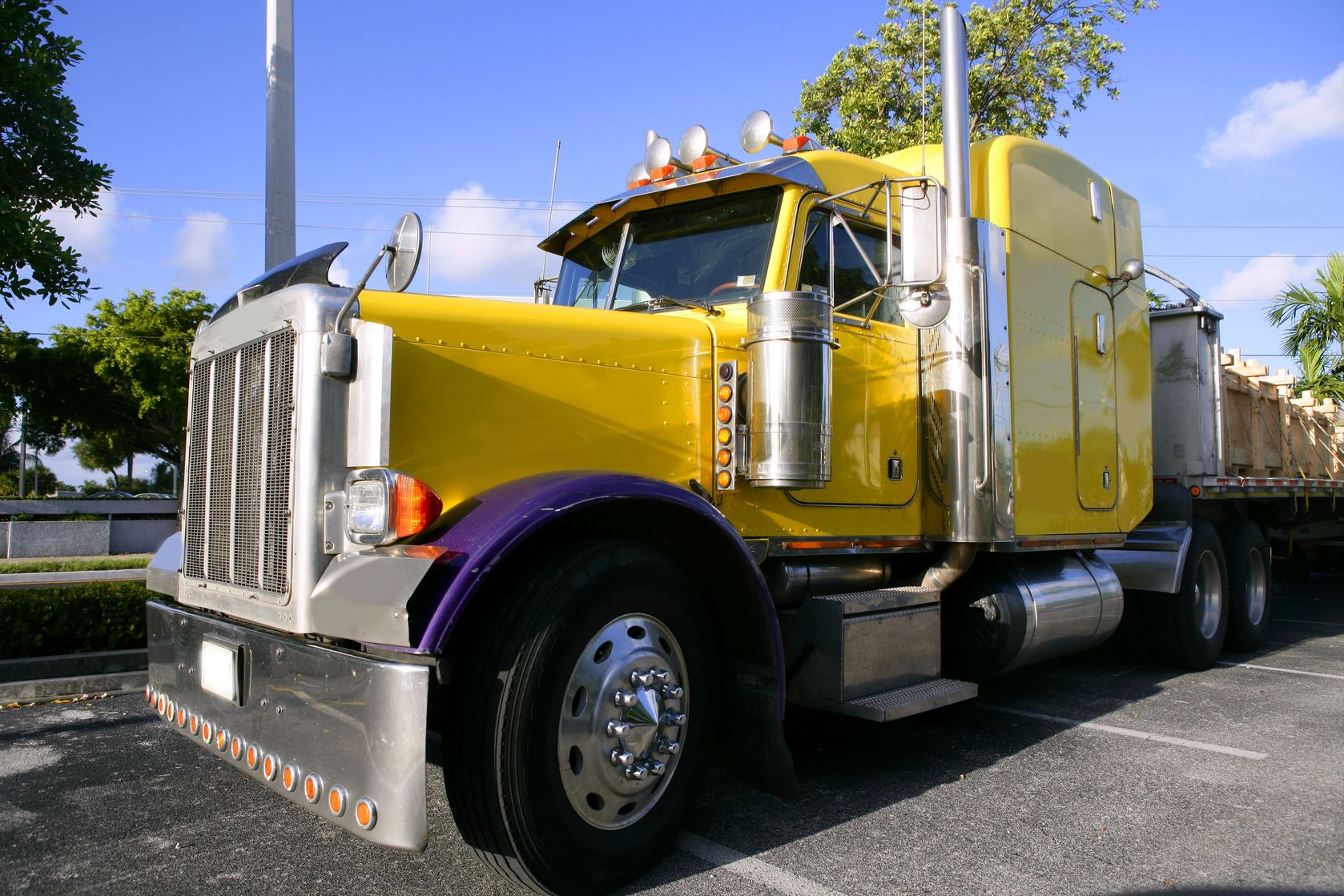 Tumwater, Olympia Truck Liability Insurance